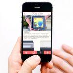 Réalisation graphique d'une application mobile