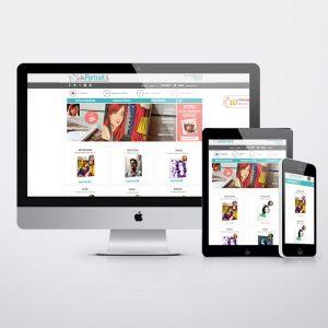 Refonte graphique site internet Votreportrait.fr
