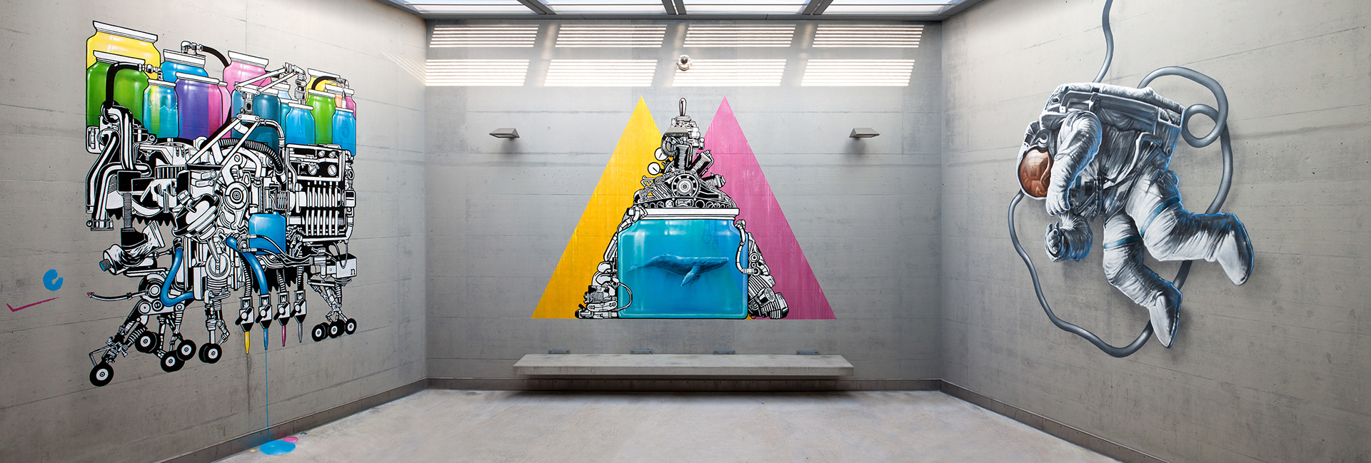 graffiti en prison